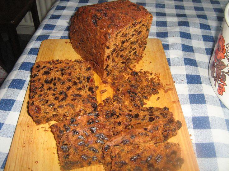 Best Fruit Cake Recipes | Dundee Cake Recipe
