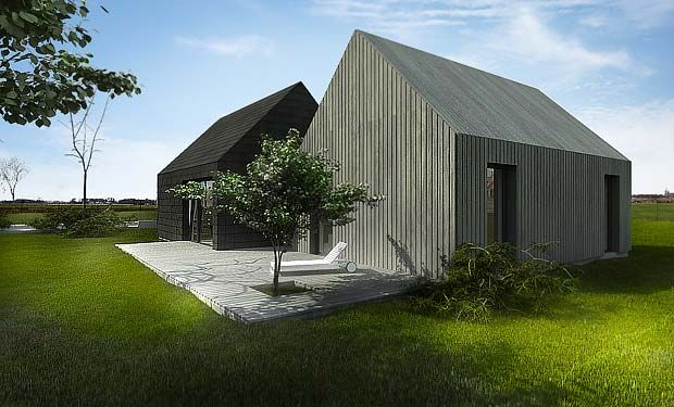K-House: Tamizo Architects