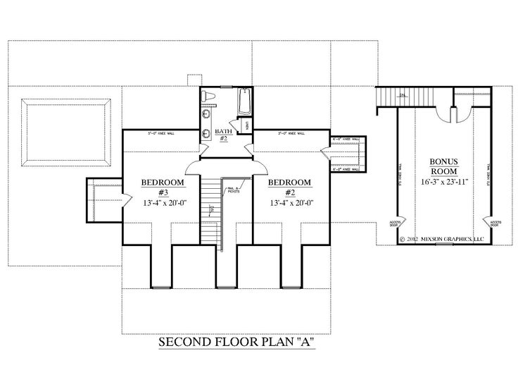 24 Best Images About 1-1/2 Story House Plans On Pinterest