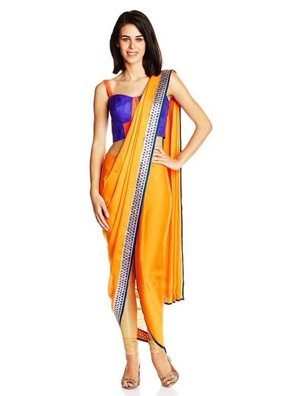 Shopo.in : Buy Ethnic Sarees online at best price in Pune, India