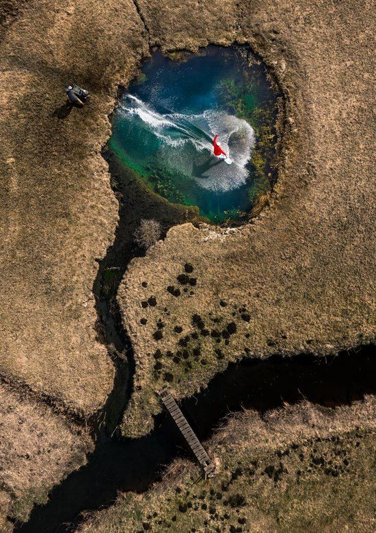 © Lorenz Holder / Red Bull Illume