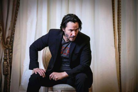 LES SORTIES CINEMA. Keanu Reeves est de retour mercredi dans son rôle de tueur que rien n'arrête. Un vrai déluge de plomb et d'action, sur lequel il s'explique.