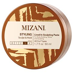 Mizani Lived-In Sculpting Paste 1.7 oz $8.95   Visit www.BarberSalon.com One stop shopping for Professional Barber Supplies, Salon Supplies, Hair & Wigs, Professional Product. GUARANTEE LOW PRICES!!! #barbersupply #barbersupplies #salonsupply #salonsupplies #beautysupply #beautysupplies #barber #salon #hair #wig #deals #sales #Mizani #LivedIn #Sculpting #Paste