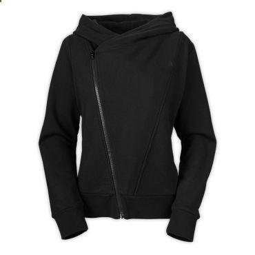 The North FaceWomensShirts  SweatersWOMENS BON BONNIE FULL ZIP HOODIE