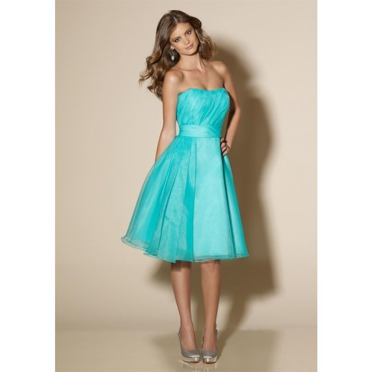 Best 25 turquoise wedding dresses ideas on pinterest for Turquoise wedding dresses for bridesmaids
