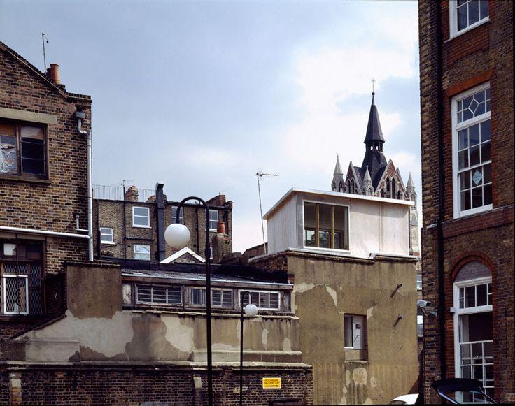 Studio House, North London  - Caruso St John Architects