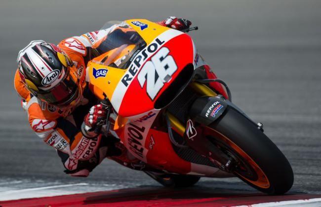 Hasil Tes Pramusim MotoGP 2014 Di Sepang 2 Hari Ke 2 - Vivaoto.com - Majalah Otomotif Online