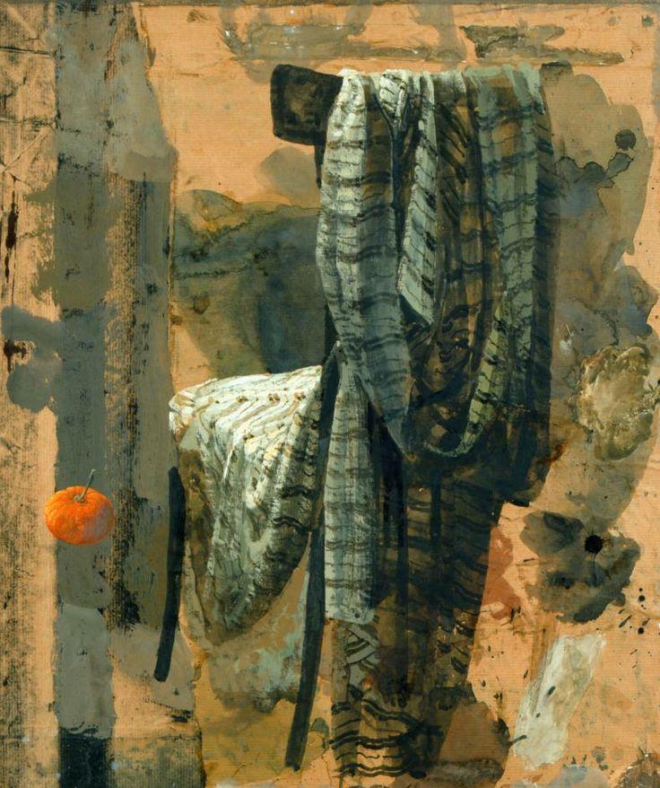 Safet Zec, Bosnian Artist