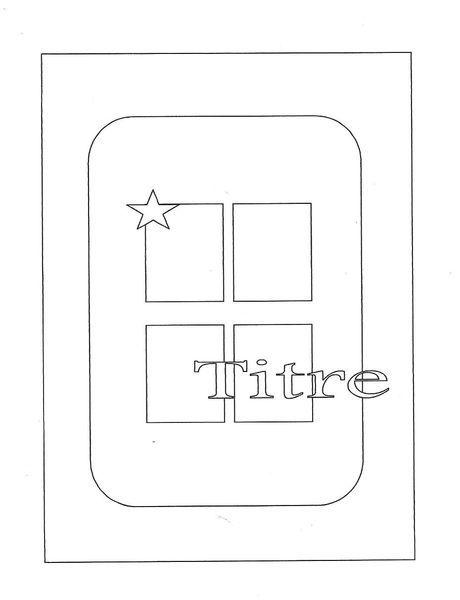 Sketch Carte SRDV