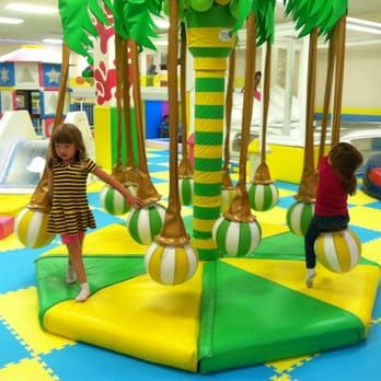 Photos for Hop-N-Play Indoor Playground - Yelp