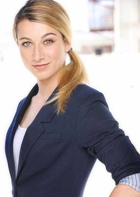 Film Combat Syndicate: Jessie Luck: My Interview With Stuntwoman And Producer, JESSIE GRAFF
