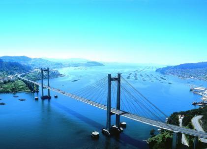 Ría de #Vigo #Turismo de Vigo - Hotelgranproa.com