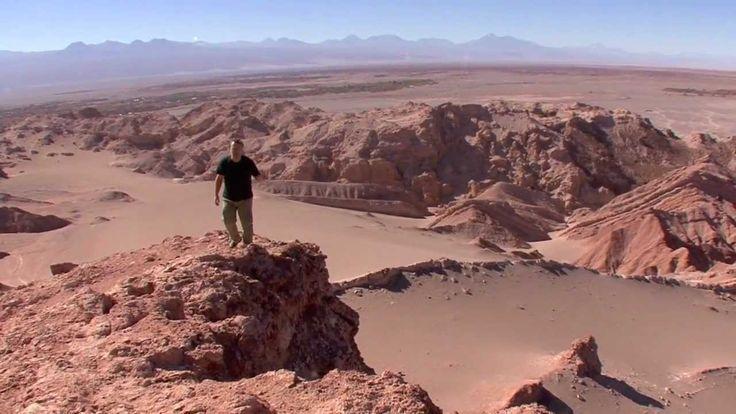 Desierto de Atacama, Chile