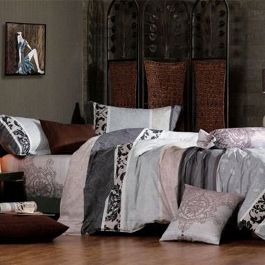 Raffles Quilt Cover Set from #TheHomeAus