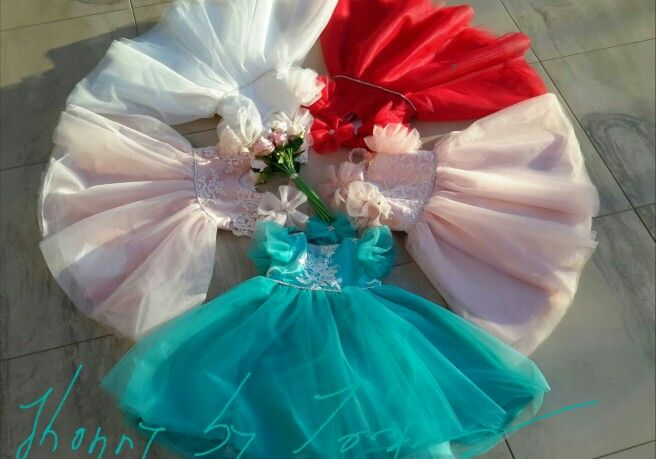 Rochiță gala -Events dress