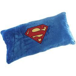 Superman Body Pillow