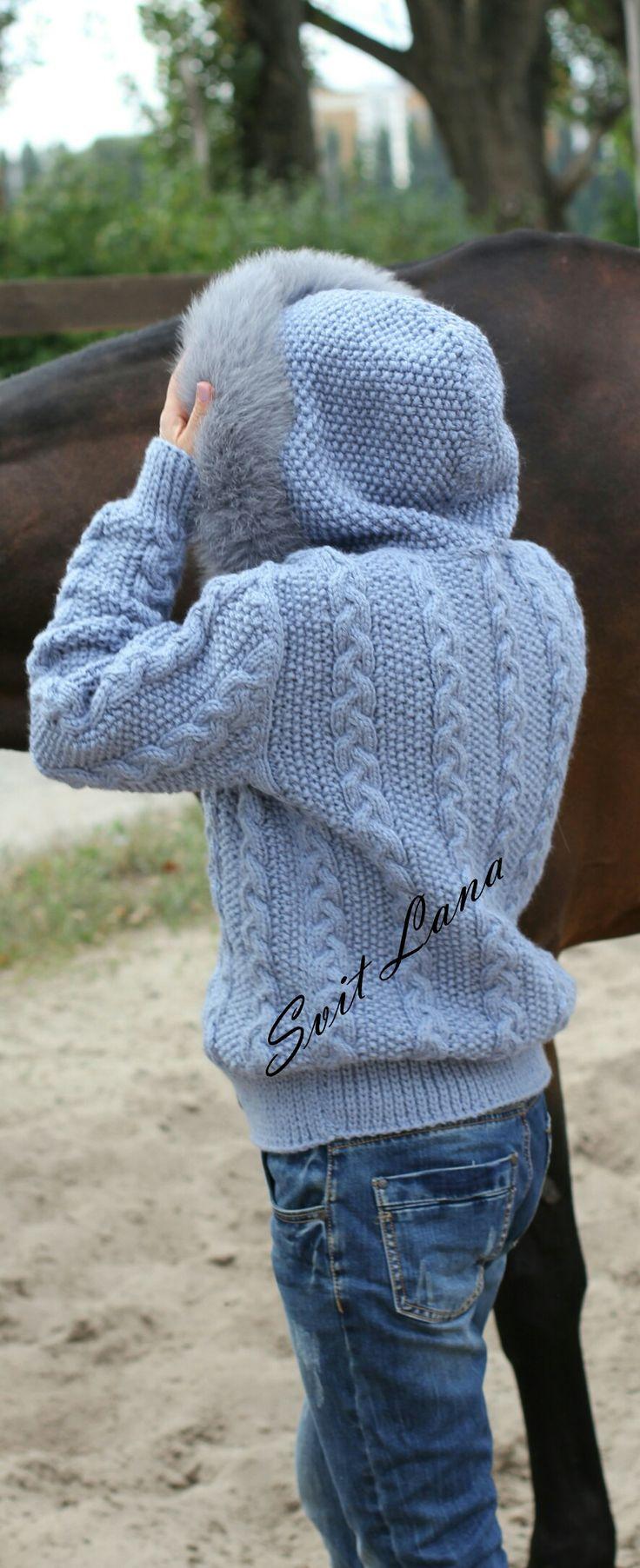 #вязаниеспицами#knitting #handmade