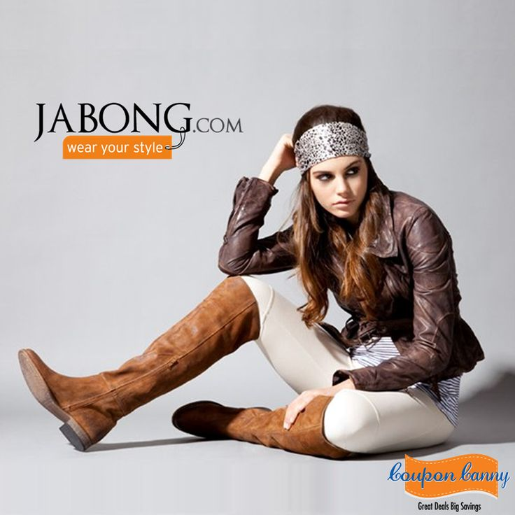 #Coupons to bigger #discounts on #Jabong! Visit: http://www.couponcanny.in/jabong-coupons/