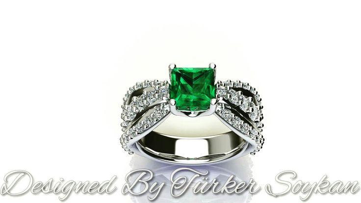 Emerald Dream...