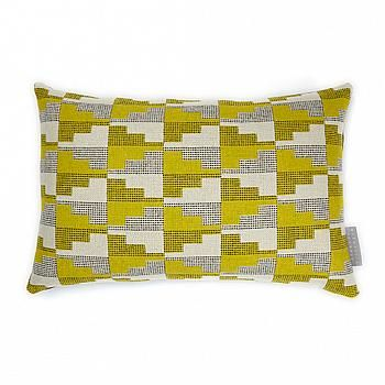 Easterly Cushion by Eleanor Pritchard - Lekker Home