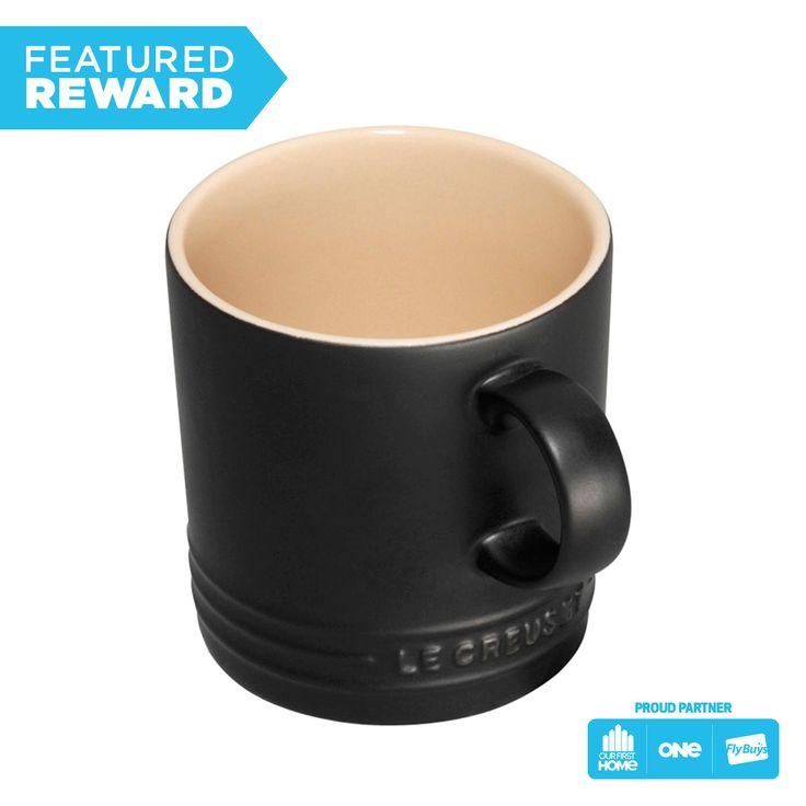 Le Creuset - Mug 350ml - Set of 8 #flybuysnz #695points #OFHNZ