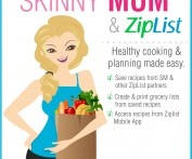Skinny Mom - Where moms get the skinny on fitness, food, fashion and family