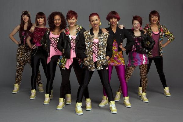 ReQuest Dance Crew on America's Best Dance Crew Season 6