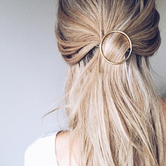 Mooie haarspeld