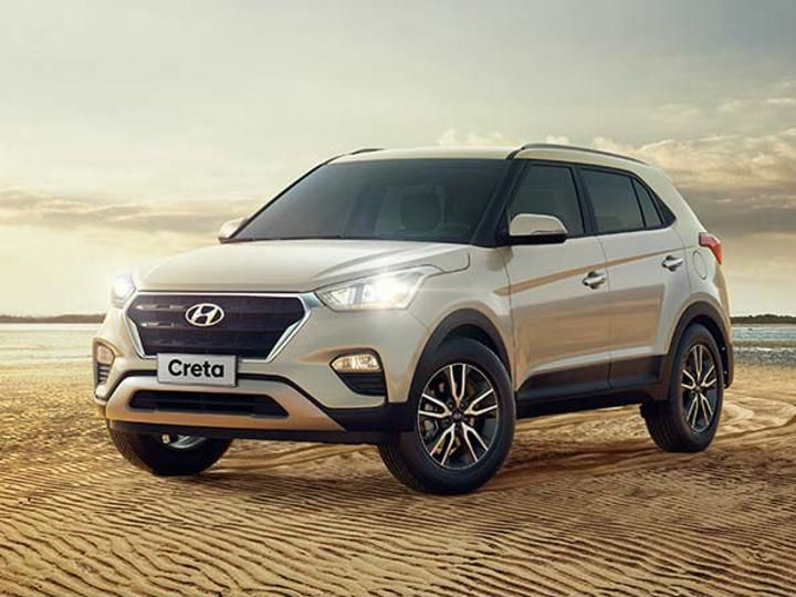 2018 Hyundai Creta Facelift Price Mileage Interior Features Specs