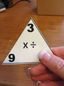 Nutty About Numbers: 6 Great Ways To Learn Multiplication Facts