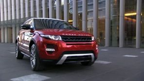 The Evoque is more economical and environmentally friendly!