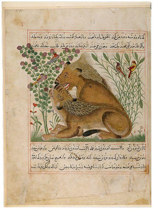 al jahiz book of animals pdf