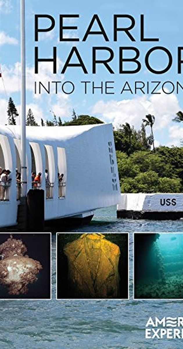 Directed by Carsten Oblaender.  With Brian Stivale. The USS Arizona has been resting on Pearl Harbor's ocean floor for the past 75 years. For the first time since it was destroyed in 1941, scientists have the technology to take an in-depth look inside the ship. Once considered the pride of its fleet, the Arizona has taken on drastic changes in the shallow waters of the Pearl. This comprehensive search of the USS Arizona sheds light on one of the ...