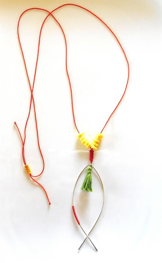 #necklace | jeu.gr
