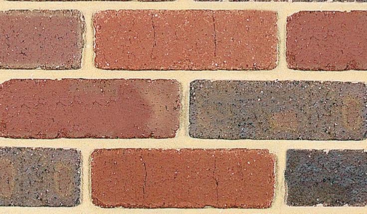 Pioneer Orange Grove - Austral (Metro bricks)
