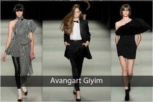 Avangart-Giyim-Tarzı