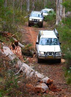 Four Wheel Drive Club, Wagga Wagga NSW Australia. Fun Family Club.