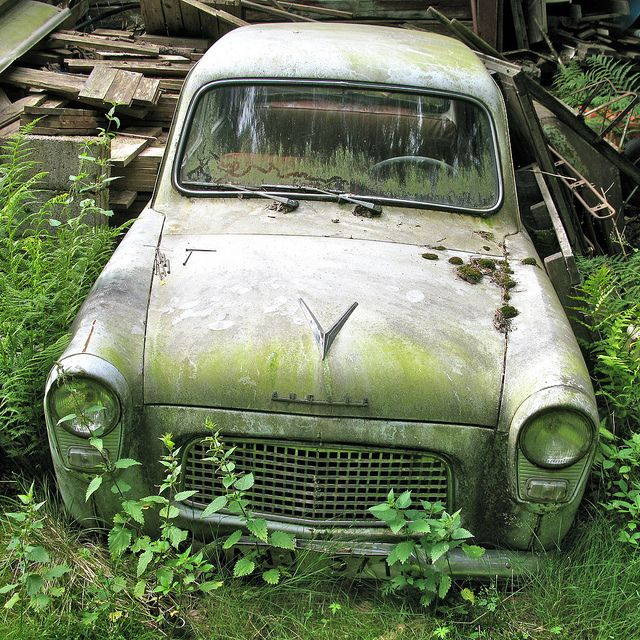 Best 25 Abandoned Vehicles Ideas On Pinterest Abandoned