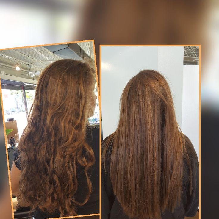 Mejores 52 Im 225 Genes De Hair Straightening Los Angeles En