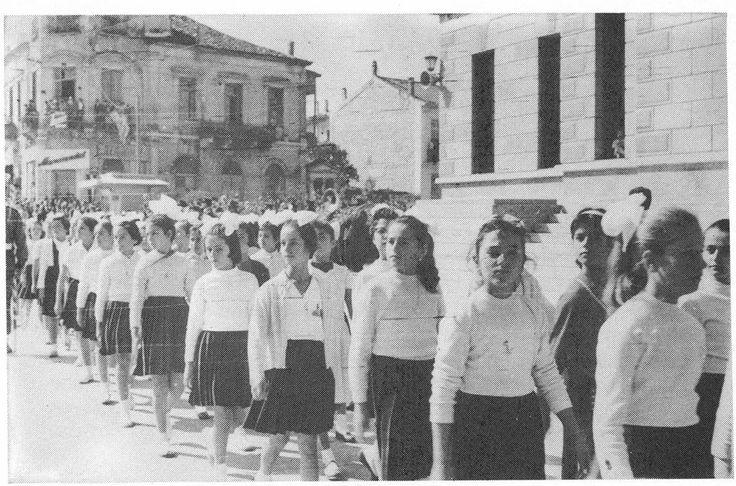 28 ΟΚΤΩΒΡΙΟΥ 1958