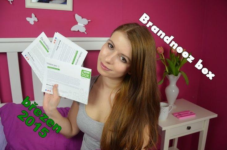 brandnooz box pro vás pravidelně recenzují také členky našeho klubu blogerek. Děkujeme :-)