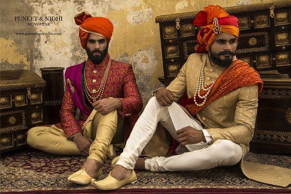 Designer Wedding Sherwani for Men In Noida, Delhi NCR | California https://goo.gl/bAioyw