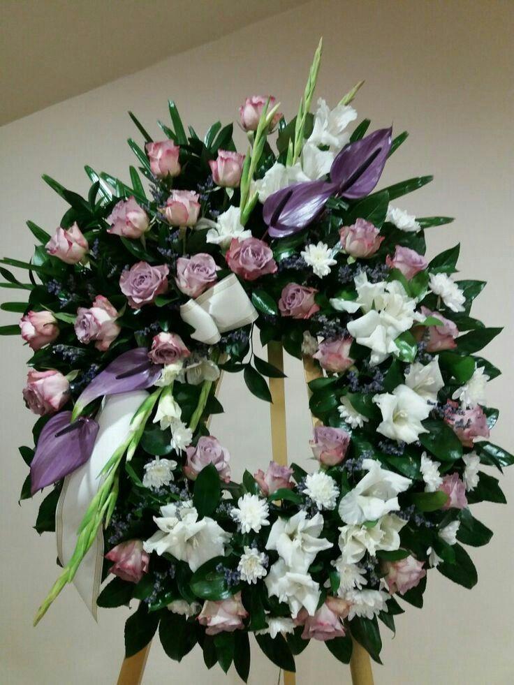 Pin by Алексей Кирилюк on funeral Funeral flower