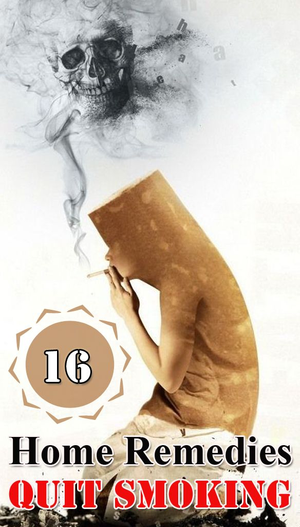 16 Home Remedies to Quit Smoking : http://www.homeremedyshop.com/16-home-remedies-to-quit-smoking/
