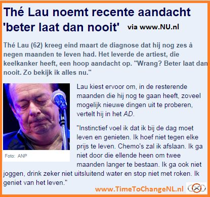 Simple Laura us Story Iedereen is van de wereld
