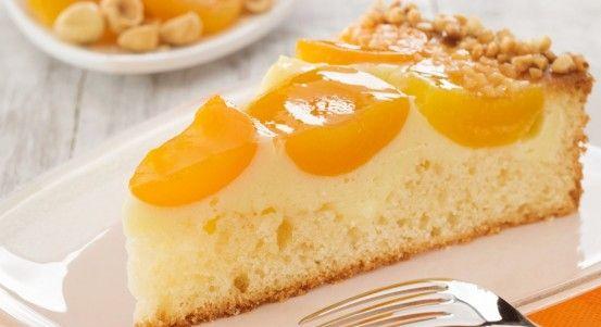 Kayısılı Pasta Tarifi | Yemek Tarifleri