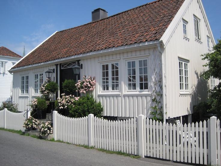 Sørlandshus, my dreamhouse!