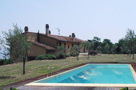 Rural Apt. Gatto with Pool - Appartamenti in affitto a Vicopisano