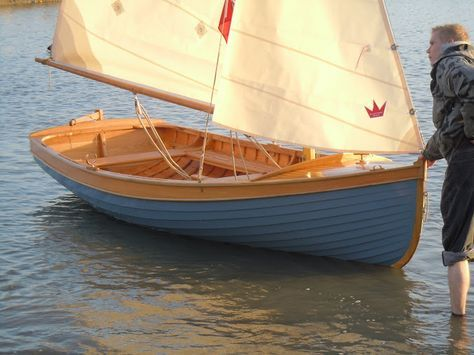 short list of 14' cruising dinghys