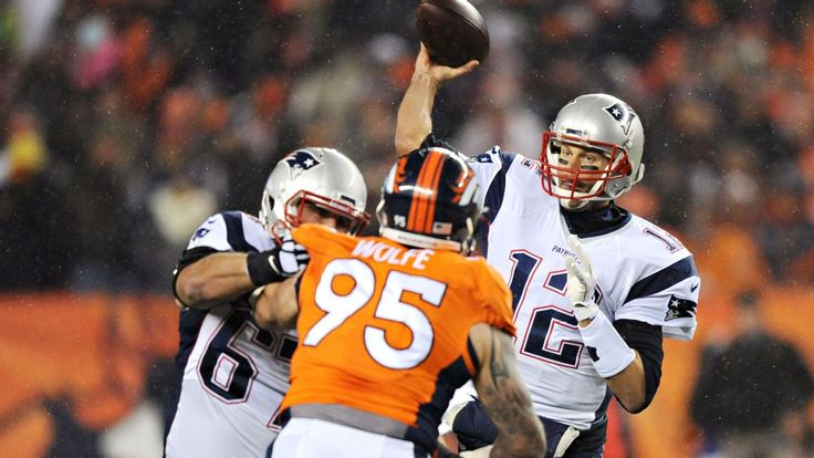 What's trending in the NFL: Broncos defender has strong words about Patriots